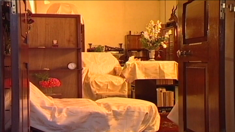Sri Aurobindo The Mother S Room